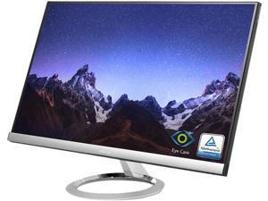 "ASUS Designo MX279HS 27"" Full HD 1920x1080 2xHDMI VGA Built-in Speakers Frameless Low Blue Light Asus Eye Care Widescreen Backlit LED IPS Monitor"
