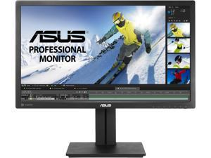 "ASUS PB278QV 27"" WQHD 2560 x 1440 2K Resolution 75Hz 5ms HDMI DVI-D DisplayPort VGA Adaptive-Sync Support Asus Eye Care with Ultra Low Blue-Light & Flicker-Free Technology Professional LED IPS Monitor"