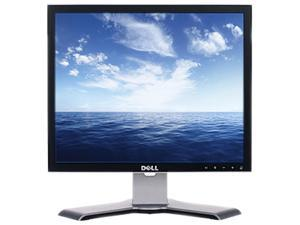 """Dell 1907/1908 Same specs for both 1907FPt 19"""" 8 ms UltraSharp LCD Monitor - Refurbished"""