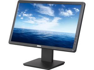 """Dell E1914H 18.5"""" HD 1366 x 768 D-Sub LCD Monitor"""