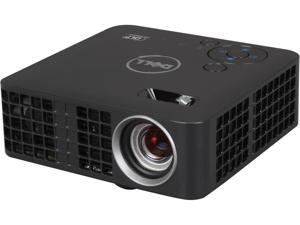 Dell M115HD WXGA 1280x800 HDMI USB Inputs w/ 1GB Internal Memory 450 ANSI Lumens Mobile LED Projector