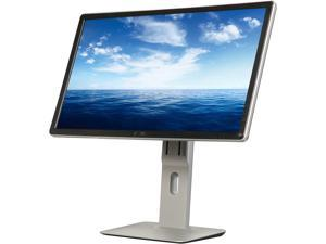 "Dell P Series P2214H 22"" (Actual size 21.5"") Full HD 1920 x 1080 60Hz 8ms VGA DisplayPort DVI-D LED Backlit LCD Monitor"