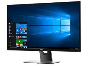 "Dell SE2717H 27"" Full HD 1920 x 1080 6ms (GTG) 75Hz VGA HDMI AMD FreeSync Narrow Bezel Anti-Glare Backlit LED IPS Monitor"