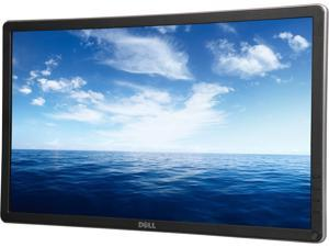 "Dell P2214HB 22"" 60 Hz D-Sub, DVI, DisplayPort 1920 x 1080 Monitors - LCD Flat Panel Computer Monitor Display Grade: A, No stand"