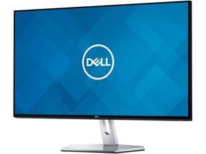 "Dell S2719H 27"" Full HD 1920x1080 60Hz HDMI Ultra Thin Bezel Backlit LED LCD Monitor"