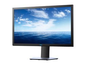 "Dell S2419HGF 24"" Full HD 1920x1080 1ms 144Hz 2xHDMI DisplayPort AMD FreeSync G-Sync Compatible Tilt Pivot Swivel Height Adjustable Backlit LED Gaming Monitor"