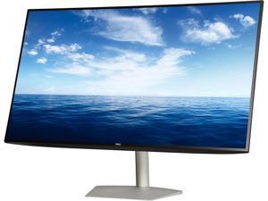 Dell S2719DC 2560 x 1440 2K Resolution 60Hz USB Type-C HDMI AMD FreeSync Ultra-Thin LED Backlit IPS LCD Monitor