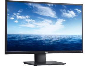 """Dell DELL-E2420HS 23.8"""" Full HD 1920 x 1080 60 Hz D-Sub, HDMI Monitor"""