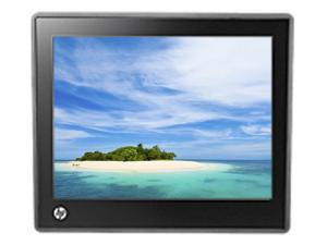 "HP L6015tm Retail Black 15"" Capacitive Multi-touch Monitor & USB Hub"