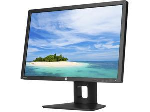 "HP Promo Z24i 24"" 8ms Widescreen LED Backlight LCD Monitor IPS"