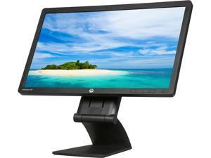 "HP EliteDisplay E221i 21.5"" Full HD 1920 x 1080 D-Sub, DVI, DisplayPort Full HD 1920x1080 IPS Monitor D-Sub, DVI, DisplayPort"