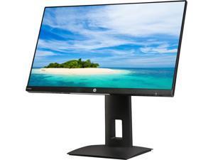 "HP VH240A 23.8"" IPS LED backlight Monitor 5ms Full HD 1920x1080 HDMI, VGA,"