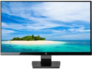 "HP 27w 1JJ98AA#ABA Black 27"" Widescreen LED Backlight LCD/LED Monitor"