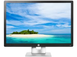 "HP EliteDisplay E242 1920 x 1200 Resolution 24"" HDMI WideScreen LCD Flat Panel Computer Monitor Display"