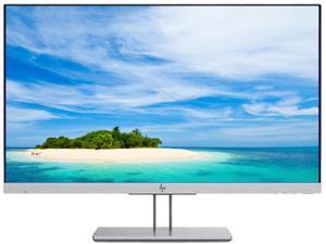 "HP EliteDisplay E243p 24"" (Actual size 23.8"") Full HD 1920 x 1080 60Hz DisplayPort VGA HDMI USB 3.0 Hub Anti-Glare Backlit LED IPS Monitor"