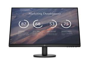"HP P27v G4 27"" Full HD 1920 x 1080 60 Hz D-Sub, HDMI Monitor"