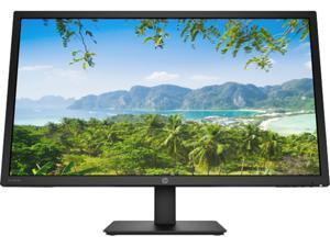 "HP V284K 28"" 3840 x 2160 (4K) 1ms HDMI DisplayPort AMD FreeSync Tilt VESA Anti-Glare Monitor"