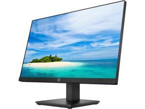 "HP P224 5QG34A8R#ABA 21.5"" Full HD 1920 x 1080 5 ms (GTG) 60 Hz D-Sub, HDMI, DisplayPort Monitor"