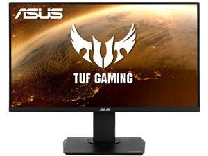 "ASUS TUF GAMING VG289Q 28"" Ultra HD 3840 x 2160 (4K) 2xHDMI DisplayPort AMD FreeSync Flicker-Free Low Blue Light Built-in Speakers Backlit LED IPS Gaming Monitor"