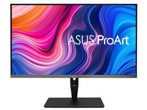 "ASUS ProArt Display PA32UCX-PK 32"" 4K HDR Mini LED Monitor, 99% DCI-P3 99.5% Adobe RGB, DeltaE<1, 10-bit, IPS, Thunderbolt 3 USB-C HDMI DP, Calman Ready, Dolby Vision, 1200nits, w/ X-rite Calibrator"