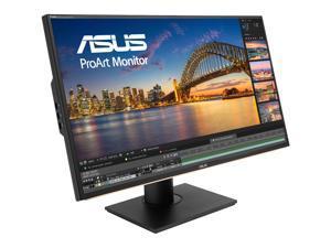 """ASUS PA329C 32"""" 3840 x 2160 (4K) HDMI, DisplayPort, USB Built-in Speakers Monitor"""
