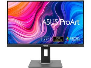 "ASUS ProArt Display PA278QV (90LM05L1-B013B0) 27"" 2560 x 1440 (2K) DVI, HDMI, DisplayPort, USB Monitor"