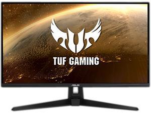 "ASUS TUF Gaming VG289Q1A 28"" UHD 3840 x 2160 (4K) 60 Hz 2 x HDMI, DisplayPort, Audio FreeSync Built-in Speakers HDR 10 IPS Gaming Monitor"