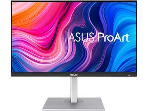 "ASUS ProArt Display PA279CV 27"" 4K HDR UHD (3840 x 2160) Monitor, IPS, 100% sRGB/Rec. 709, Delta E < 2, USB-C DisplayPort HDMI USB Hub, Calman Verified, Eye Care, Tilt Pivot Swivel Height Adjustable"