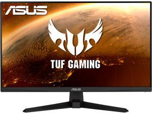 """ASUS TUF Gaming 23.8"""" VG247Q1A Full HD 1080P 165Hz (Supports 144Hz), 1ms, Extreme Low Motion Blur, Adaptive-sync, FreeSync Premium, Shadow Boost, Speakers, Eye Care, HDMI, DisplayPort Gaming Monitor"""