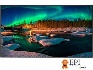 "NEC C981Q 98"" Slim 4K Ultra HD LED Commercial LCD Display"