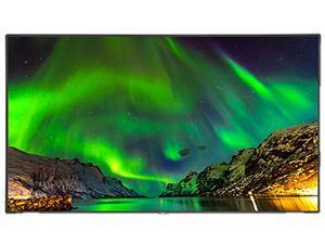 "NEC C651Q 65"" Slim 4K Ultra HD LED Commercial LCD Display"