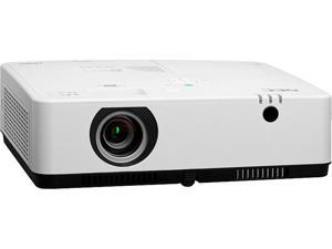 NEC NP-ME372W WXGA 1.7 Zoom Classroom Projector 3700 lumens