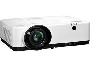 NEC NP-ME382U WUXGA 1.6 Zoom Classroom Projector 3800 lumens