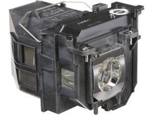 Compatible Projector Lamp Replaces EPSON ELPLP91-ER Model ELPLP91-ER