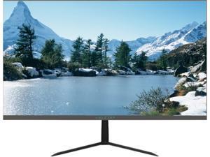 "Vizta V27CDH1 27"" Full HD 1920 x 1080 60Hz VGA HDMI Built-in Speakers Backlit LED LCD Monitor"