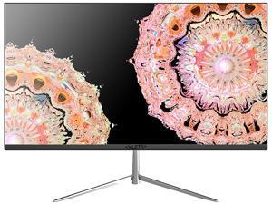 "Vizta V24CDH2 24"" (23.8"" Viewable) Full HD 1920 x 1080 75 Hz (Max.) D-Sub, HDMI Built-in Speakers Monitor"