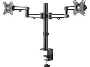 StarTech.com ARMDUAL3 Desk Mount Dual Monitor Arm - Articulating - Aluminum
