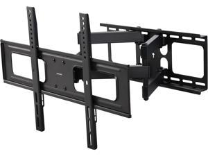 "Inland ProHT Full Motion TV Wall Mount for most 32"" - 80"" Flat-Panel TVs 05422"
