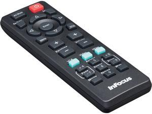 InFocus HW-NAVIGATOR-5 Standard Replacement Remote for InFocus Projectors