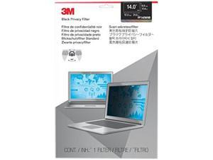 3M PF140W9 Privacy Filter for Widescreen Laptop 14.0