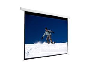 "MUSTANG 120"" NTSC/Video(4:3) Motorized Wall Mount 120"" 4:3 Projector Screen SC-E120D43"