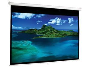"MUSTANG 120"" HDTV(16:9) Manual Projection Screen SC-M120D16:9"