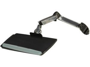 Ergotron 45-246-026 LX Wall Mount Keyboard Arm