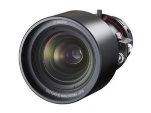 Panasonic ETDLE150 19.4 - 27.9mm F/1.8 - 2.4 Zoom Lens