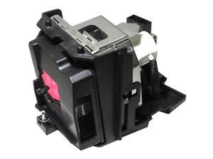 eReplacements AN-F212LP-ER Replacement Lamp for Sharp Front Projector