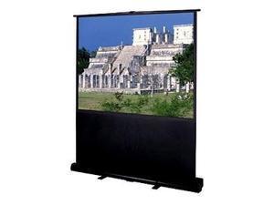 """DA-LITE 93982 Deluxe Insta-Theater 73"""" HDTV Fomat (16:9 Aspect)"""