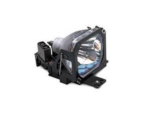 Powered by Ushio AuraBeam Professional Replacement Projector Lamp for Toshiba TLP-LX10 With Housing