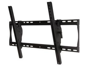 "Peerless ST650P 37""-75"" Tilt TV Wall Mount LED & LCD HDTV up to VESA 700x400 max load 175 lbs, Compatible with Samsung, Vizio, Sony, Panasonic, LG, and Toshiba TV"