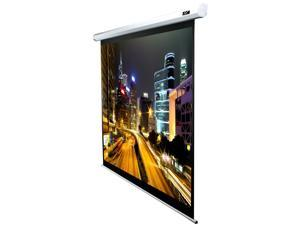 """Elitescreens 120"""" NTSC/Video(4:3) Electric Spectrum Ceiling/Wall Mount Electric Projection Screen (120"""" 4:3 AR) (MaxWhite) Electric120V"""