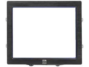 "Elo E860319 17-inch Front-mount Bezel for 17"" Open Frame Touchscreen Monitors"